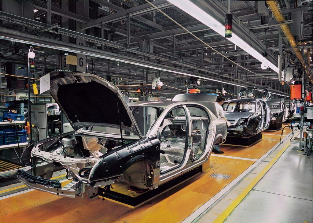 Automotive sector vulnerable
